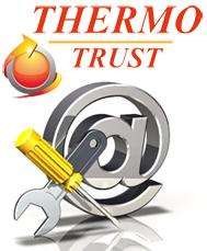 Thermotrust сайт