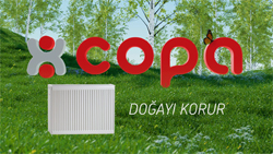 Радиаторы Копа