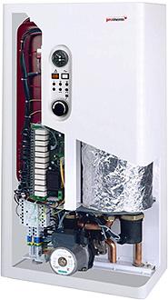 Электрический отопительный котел Protherm Скат