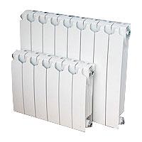 Биметаллический радиатор RS-Bimetall
