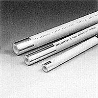 Армированные полипропиленовые трубы
