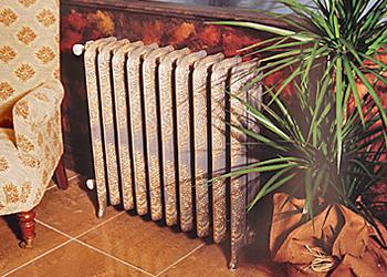 радиатор retro