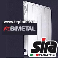 Радиатор Sira RS