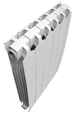 радиатор отопления sira rs bimetal