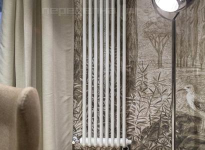 итальянские радиаторы в интерьере